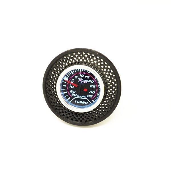 VW Caddy turbo gauge adaptor
